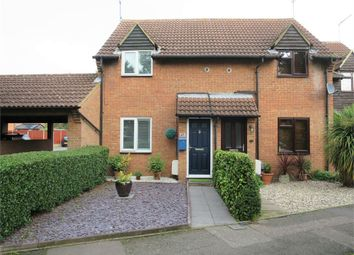 Thumbnail 2 bed end terrace house for sale in Lower Meadow, Cheshunt, Waltham Cross, Hertfordshire