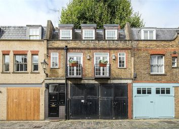 Thumbnail 3 bed maisonette for sale in Wigmore Place, London