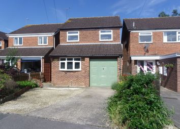 Thumbnail 3 bed detached house to rent in The Holly Grove, Quedgeley, Gloucester