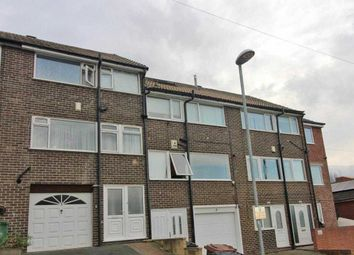 Thumbnail 3 bed terraced house for sale in Wesley Court, Beeston, Leeds