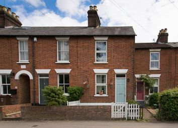 Thumbnail 2 bed terraced house for sale in Sandridge Road, St.Albans