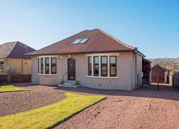 Thumbnail 4 bed bungalow for sale in Roebank Road, Beith, North Ayrshire