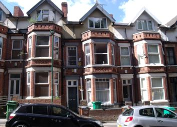 Thumbnail 5 bed shared accommodation to rent in Southey Street, Nottingham