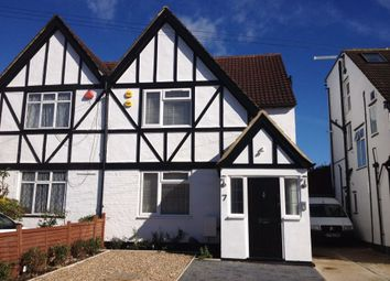 Thumbnail 2 bed flat to rent in Handel Way, Edgware, Middlesex