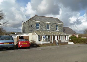 Thumbnail 6 bed cottage for sale in East Taphouse, Liskeard