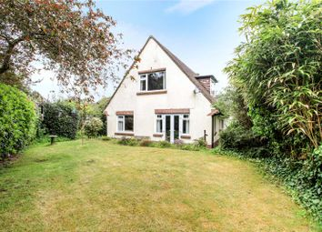 Thumbnail 3 bed detached house for sale in Greenwood Avenue, Lilliput, Poole, Dorset