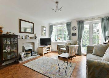 Thumbnail 2 bed flat to rent in Freshmount Gardens, Epsom