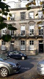 Thumbnail 2 bed flat to rent in Clarendon Crescent, Edinburgh