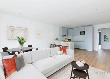 Thumbnail 2 bed flat for sale in Flat 2, 888 High Road, Chadwell Heath