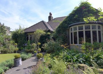 Thumbnail 3 bed bungalow for sale in Oulton Lodge Station Road, Honley