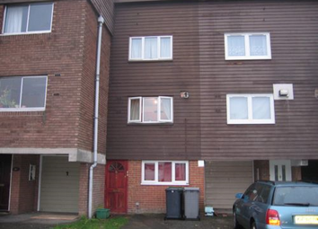 Thumbnail 4 bed flat to rent in Burnley Road, Dollis Hill