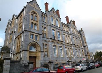 Thumbnail 2 bedroom flat to rent in Regent Street, Plymouth