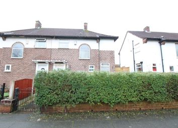 Thumbnail 3 bed semi-detached house for sale in Cherry Tree Walk, Stretford, Manchester