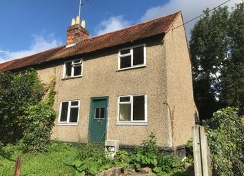 Thumbnail 2 bed cottage for sale in 13 St. Johns Road, Writtle, Chelmsford, Essex