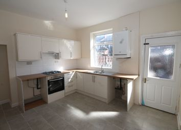2 bed terraced house to rent in Raymond Street, Swinton, Manchester M27