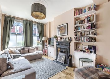 Thumbnail 4 bed terraced house for sale in Falmer Road, London