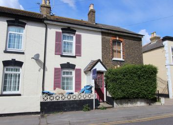 Thumbnail 2 bed terraced house for sale in West Street, Deal