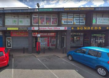 Retail premises for sale in Acklam Road, Middlesbrough TS5