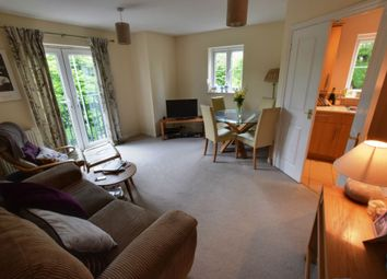 Thumbnail 2 bed flat for sale in Elderberry Close, Scholes, Rotherham, South Yorkshire