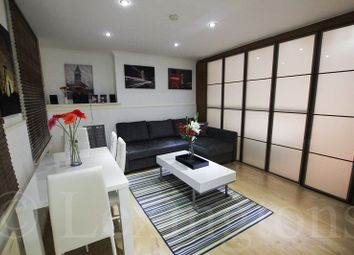 Thumbnail 1 bed flat to rent in Buckland Crescent, Belsize Park/Swiss Cottage, London.