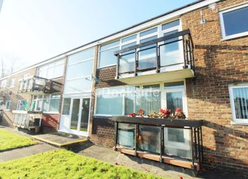 Thumbnail 3 bed flat for sale in Cypress Court, Strood, Rochester