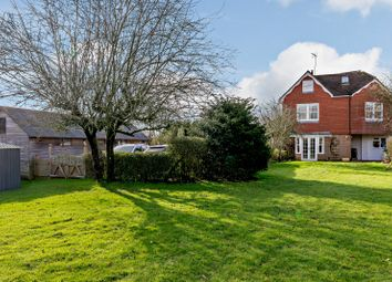 Jobs Lane, Sayers Common, Hassocks BN6. 6 bed semi-detached house for sale