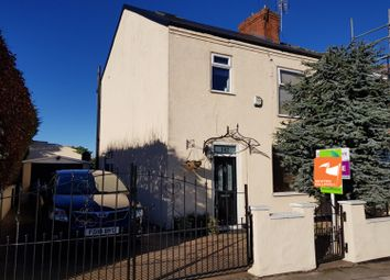 Thumbnail 3 bed semi-detached house for sale in Big Barn Lane, Mansfield