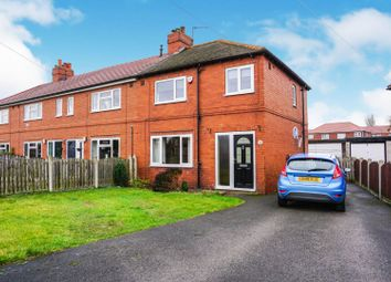3 bed end terrace house for sale in Eastbourne View, Pontefract WF8