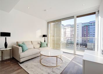 Thumbnail 2 bed property to rent in Aurora Gardens, London