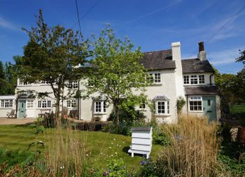Thumbnail 5 bed detached house for sale in Potter Row, Great Missenden