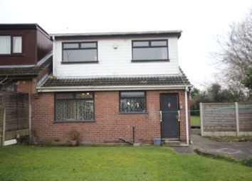 Thumbnail 5 bed semi-detached house for sale in Newfield View, Milnrow, Rochdale, Greater Manchester