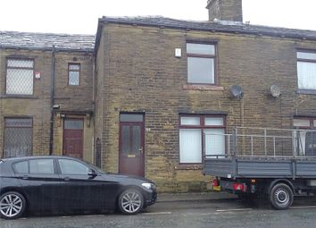 Thumbnail 3 bed town house to rent in Highgate Road, Queensbury, Bradford, West Yorkshire