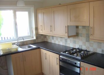 Thumbnail 2 bedroom semi-detached house to rent in Shirehall Road, Sheffield