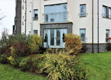 Thumbnail 1 bed flat for sale in 9 Crookston Court, Larbert
