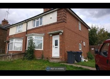 Thumbnail 3 bed semi-detached house to rent in Tedstone Road, Quinton, Birmingham