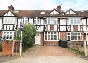 Thumbnail 3 bed terraced house for sale in Hollybush Road, Kingston Upon Thames