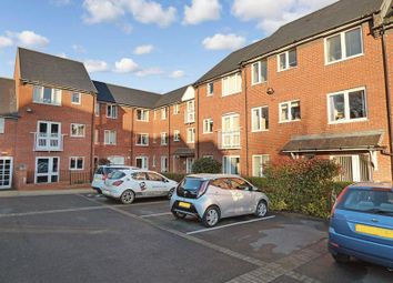 Thumbnail 2 bed property for sale in Lutton Close, Oswestry