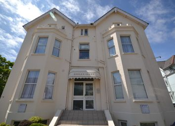 Thumbnail Studio to rent in Kerley Road, Bournemouth