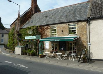 Thumbnail Pub/bar for sale in Somerset Historic Town High Street Restaurant BA10, Somerset