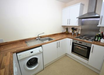 Thumbnail 3 bed flat to rent in Belle Vue Court, Claypath, Durham