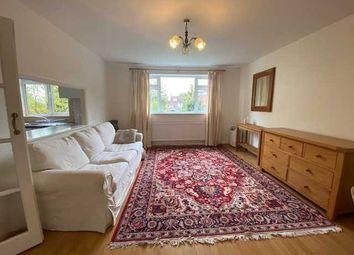 Thumbnail 1 bed flat to rent in Malcolm Lodge, 15 Darlaston Road, Wimbledon