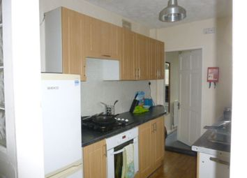 Thumbnail 2 bedroom shared accommodation to rent in Slack Lane, Derby