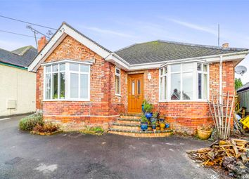 Thumbnail 3 bed bungalow for sale in West Hill, Wincanton