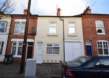 Thumbnail 5 bed terraced house to rent in Oxford Road, Clarendon Park, Leicester