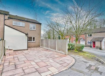 Thumbnail 3 bed property for sale in Pingle Croft, Chorley