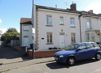 Thumbnail 2 bed flat for sale in Moorfield Place, Brook Street, Redfield, Bristol