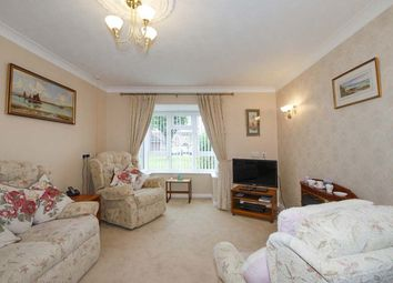 Thumbnail 2 bed flat for sale in St. Marys Mews, Greenshaw Drive, Wigginton, York