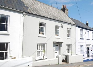 Thumbnail 4 bed terraced house for sale in Myrtle Street, Appledore, Bideford