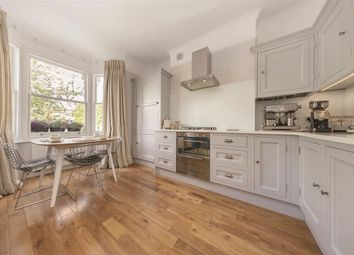 Thumbnail 2 bed flat for sale in Rosenau Road, London