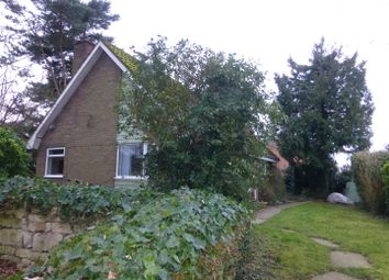 Thumbnail 3 bed detached bungalow for sale in Penfold Lane, Washingborough, Lincoln